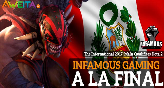 ¡Vamos, Perú!