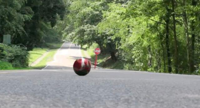 La ilusión óptica que se convirtió en viral, conoce la explicación
