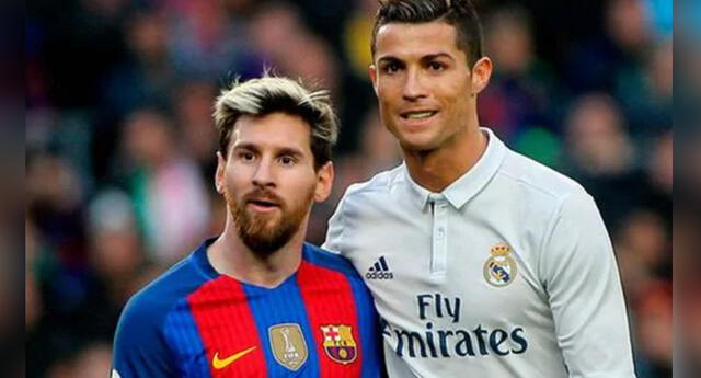 ¿Qué dijo Ronaldo?