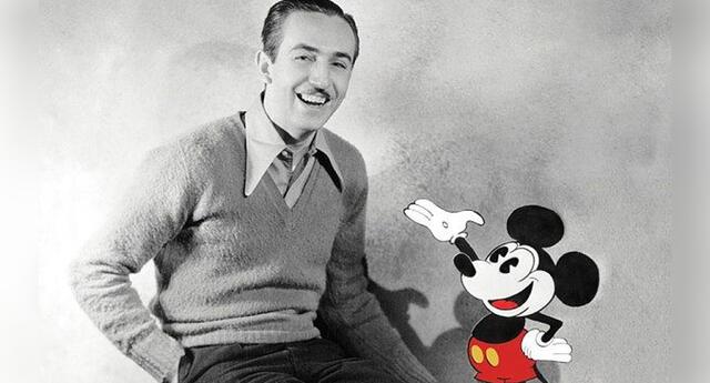 ¿Cuáles fueron las últimas palabras de Walt Disney?