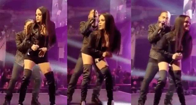 Los bailes se hicieron viral