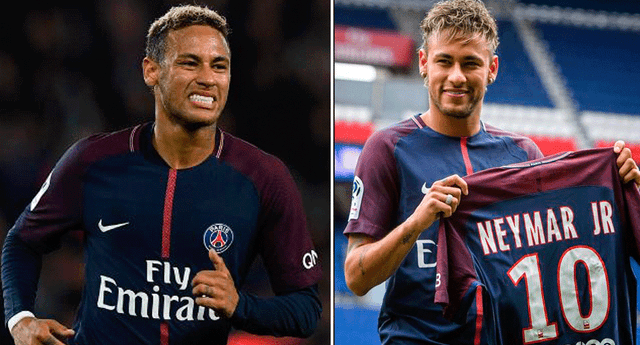 A Neymar se le permite todo