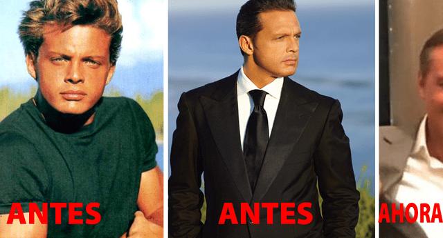 El sol de México robaba suspiros de sus miles de fans en su época de juventud