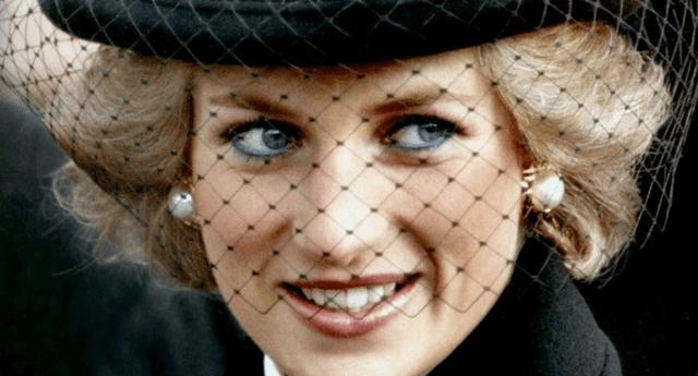 Lady Di falleció el 31 de agosto de 1997