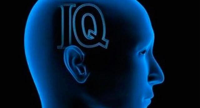 Vamos a averiguar si tu IQ está por encima del promedio