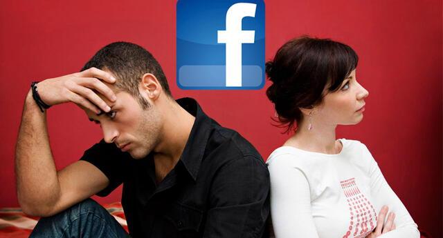 Esperemos que este truco de Facebook no te ocasione una pelea con tu pareja