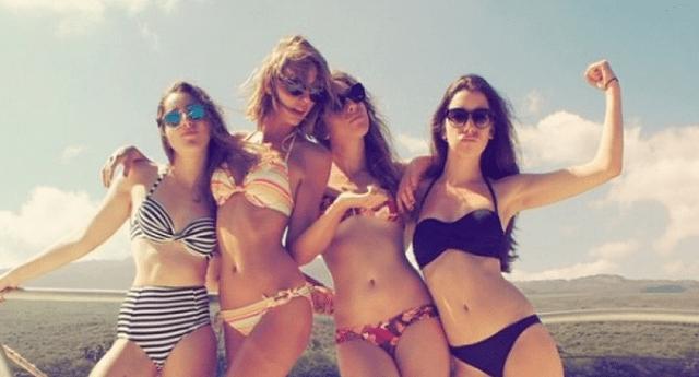 Taylor Swift no estará muy contenta con su editor de imagen en redes sociales.