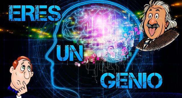 15 peguntas que te dirán cuál es tu porcentaje de genio