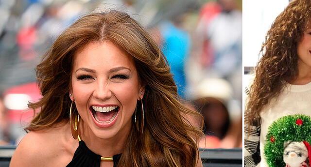 La actriz y cantante mexicana ha sido bastante criticada.