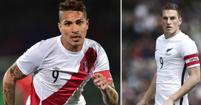 Ambos jugadores se verán las caras en noviembre.