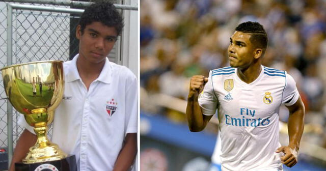 Jugó en Sao Paulo, Porto y Real Madrid.