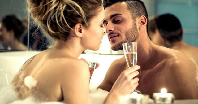 El vino tinto aumentaría considerablemente la testosterona.