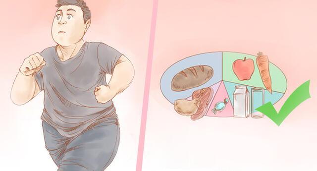 Conoce los secretos para quemar la grasa abdominal