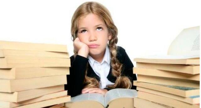 La ONU pide prohibir las tareas escolares en todo el mundo