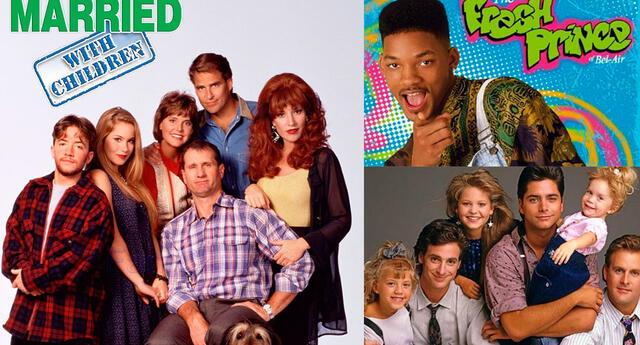 Las mejores series de los 90's vuelven a la TV