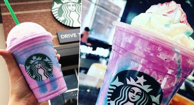 El nuevo frapuccino de Starbucks que los baristas no quieren preparar