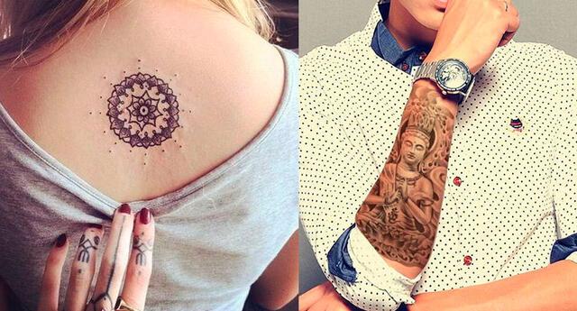 Es tiempo de un tatuaje