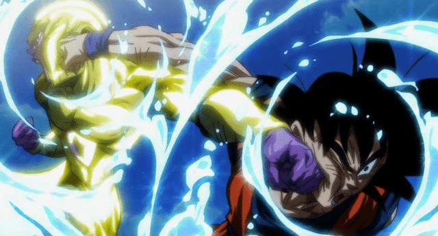 Dragon Ball Super traería malas noticias para el universo de Goku.