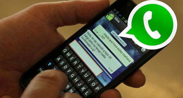 Estros 10 trucos te salvarían la vida en WhatsApp