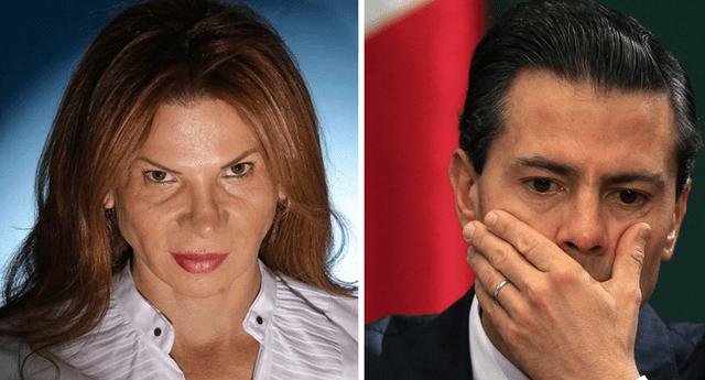 La vidente anunció un terrible hecho que enlutará México.
