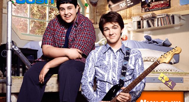 Mira los divertidos bloopers de Drake y Josh | Series