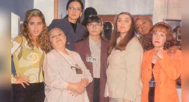 """Las integrantes de """"El club de las feas"""" han cambiado mucho"""