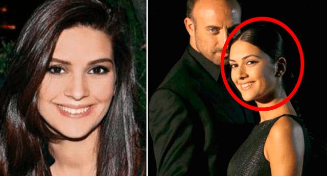 Es una de las actrices turcas más respetadas