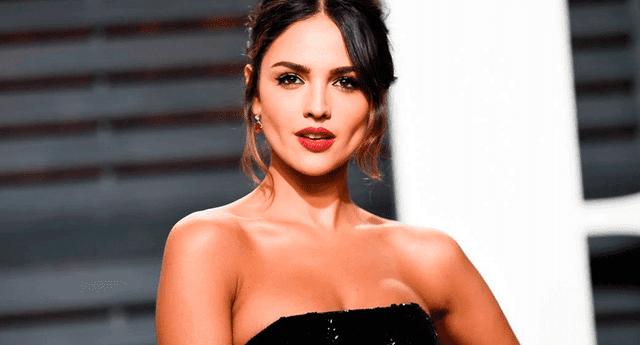 La mexicana será una de las presentadoras de los Oscar