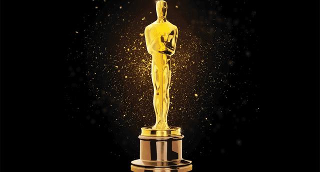 El nombre original de la estatuilla dorada no es 'Oscar'
