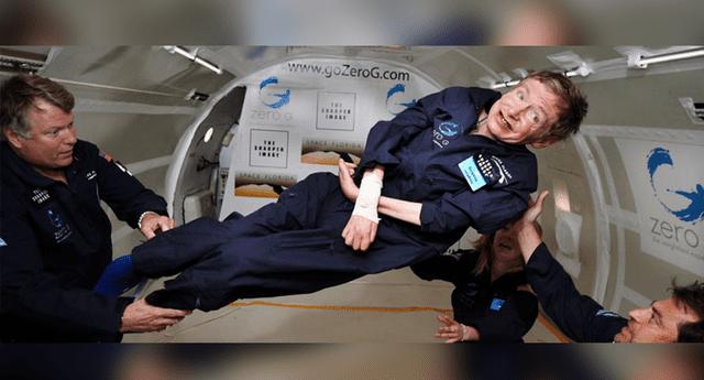 No tiene cura, pero Stephen Hawking lo soportó 55 años.