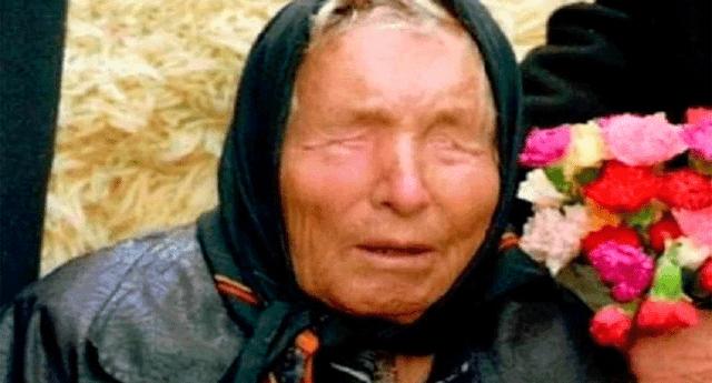 La psíquica Baba Vanga murió a los 85 años de edad, en 1996