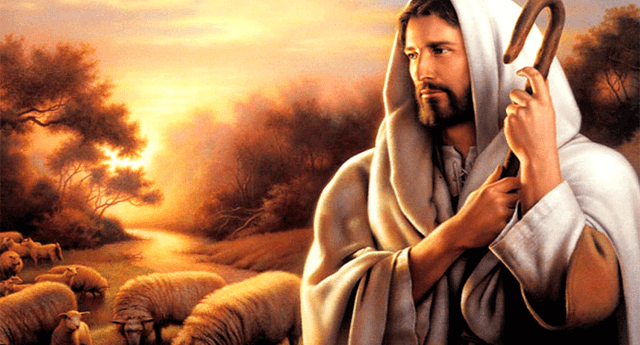 Los estudiosos sostienen su teoría en un pasaje de la pasión de Cristo