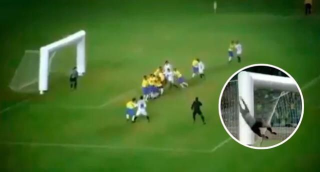 La selección argentina no imaginaba lo que le esperaba.