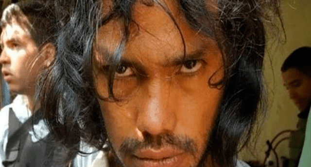 El director del Cicpc de Venezuela difundió el rostro del asesino, identificado como Luis Alfredo González