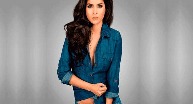 La actriz colombiana publicó un polémico mensaje que entristeció a todos sus fanáticos