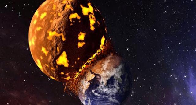 Planeta llamado Nibiru que impactaría con la Tierra y acabaría con la vida humana.