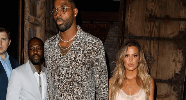 Según medios internacionales, un familiar allegado a la familia Kardashian manifestó que todo habría sido parte de un montaje