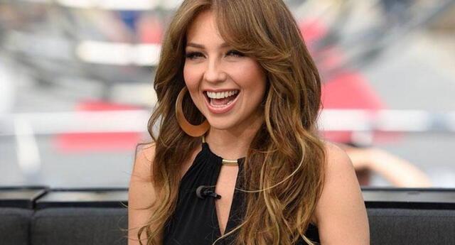 Thalía intentó llamar la atención de sus seguidores en Instagram, pero fue criticada por muchos de ellos