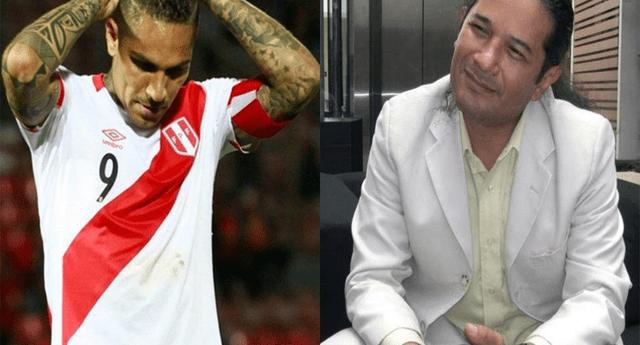 Reinaldo Dos Santos predijo terrible noticia.