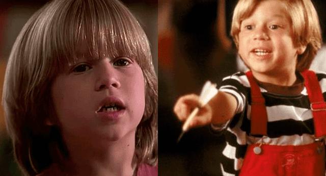 Justin cooper ya tiene 29 años, y, actualmente, ya no se dedica a la actuación