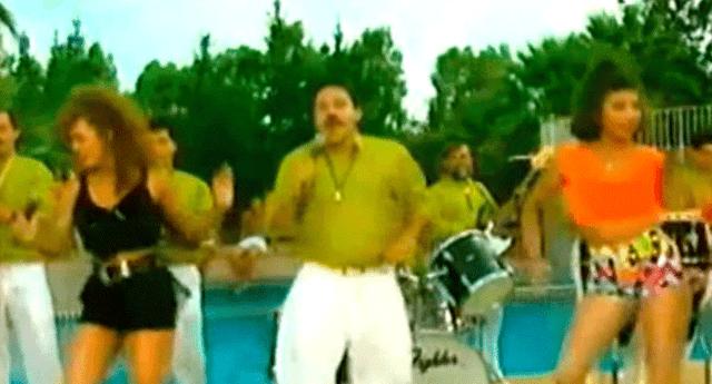 """Integrante de Banda Blanca reveló el verdadero significado del coro de """"Sopa de caracol"""""""