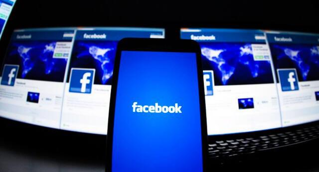 A través de un documento, la empresa Facebook confiesa el rastreo.