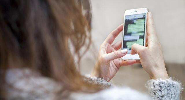 WhatsApp implementó una nueva función para saber la hora de lectura de los mensajes