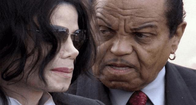 Padre de Michael Jackson obligó a someterse a una castración química por esta contundente razón.