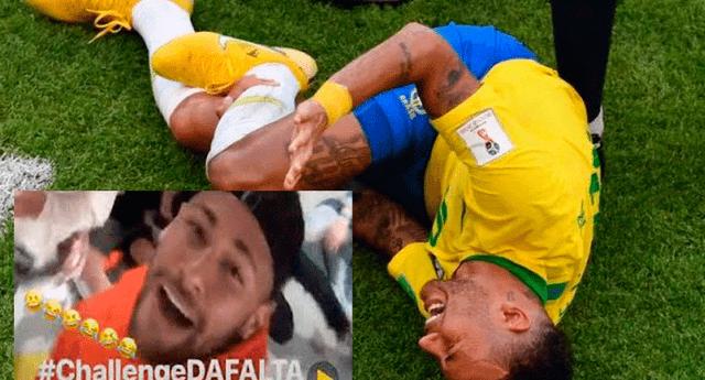 La selección de Brasil fue eliminada en cuartos de final a manos de Bélgica por un marcador de 2-1.