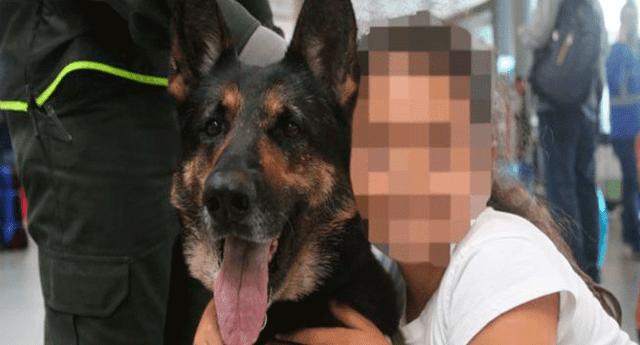 Se ofreció alrededor de 70 mil dólares a quien asesine al can.