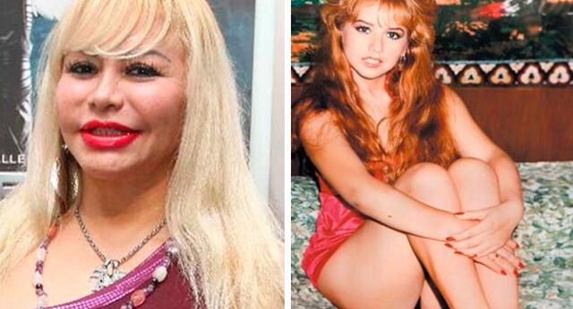 Recordemos los sexys 'bikinazos' que protagonizó susy Díaz en su juventud.