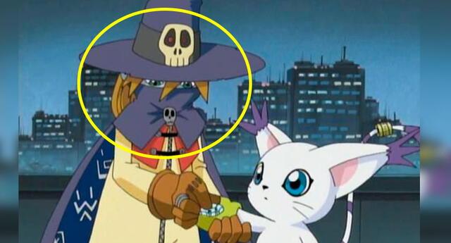 Intenta no llorar al recordar este trágico momento de Digimon.