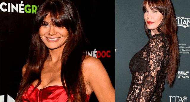 Lucila Solá tiene 42 años y mantiene una relación desde hace varios años con Al Pacino