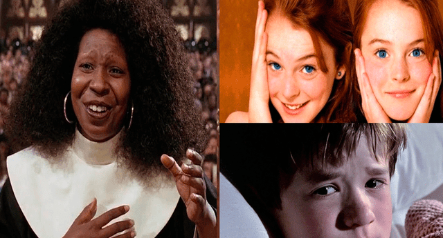 Sexto sentido se convirtió en una de las mejores películas del cine de terror en la década de los 90